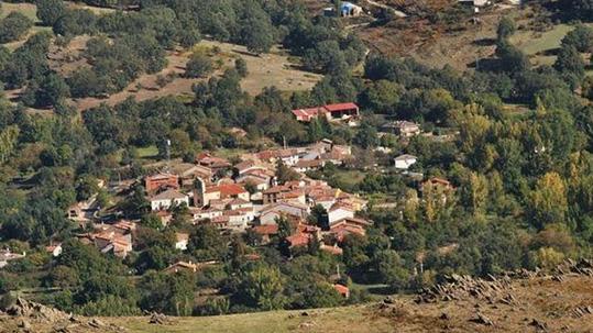 Visita a Montejo de la Sierra